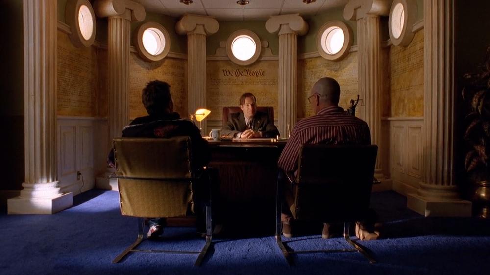 Breaking Bad (02x08). Crédito: AMC.
