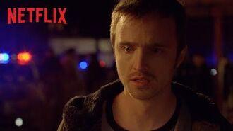 """""""ENCHANTED"""" By Chloe X Halle - El Camino A Breaking Bad Movie - Netflix"""