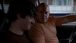 1x03 - Hank y Jr