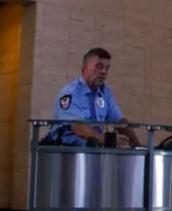 Lobby Guard