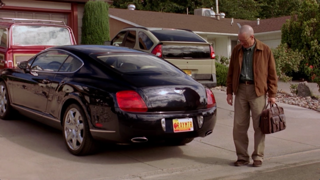 File:Gretchen's Gray Matter plates on Bentley Continental (Peekaboo).png