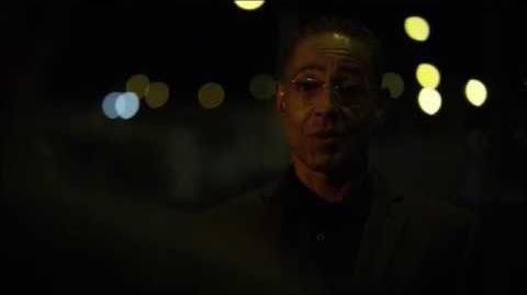 Gustavo Frings Moment of Vulnerability