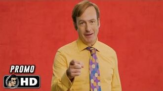 """BETTER CALL SAUL Official Promo """"How to Tie a Tie"""" (HD) Bob Odenkirk"""