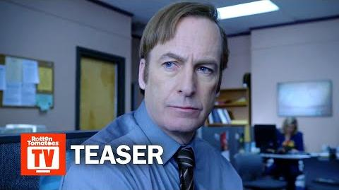 Better Call Saul Season 4 Teaser 'Back to Work' Rotten Tomatoes TV