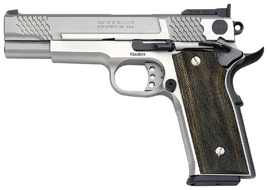 File:S&W 945 stainless.jpg