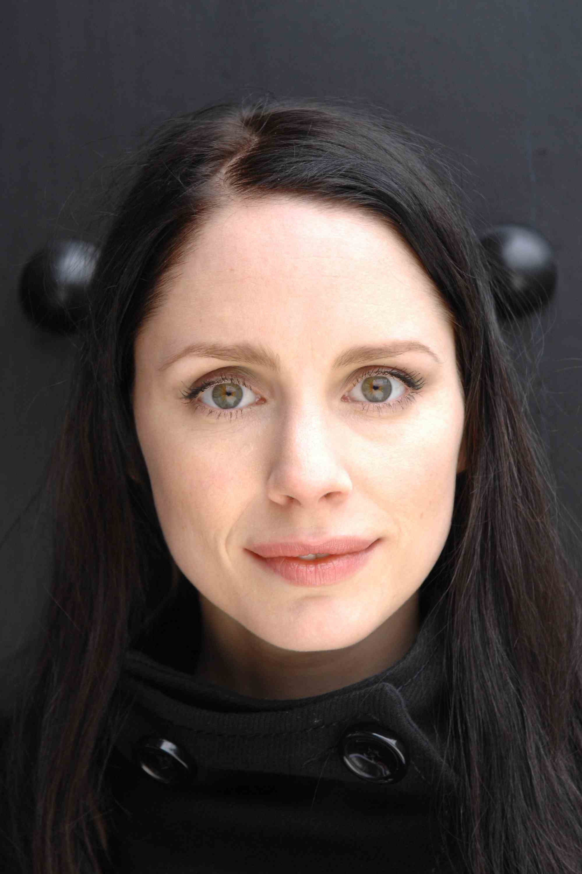Watch Laura Fraser video