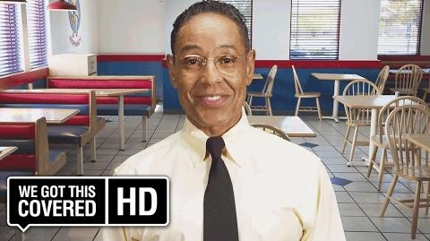 "Better Call Saul Season 3 ""Los Pollos Hermanos Employee Training"" Promo HD Giancarlo Esposito"