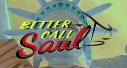 Better Call Saul intro