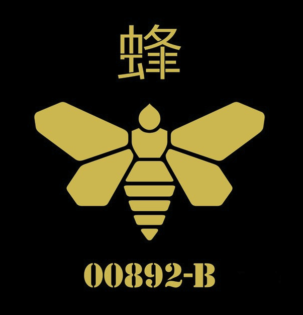 Golden Moth Chemical Breaking Bad Wiki Fandom Powered By Wikia
