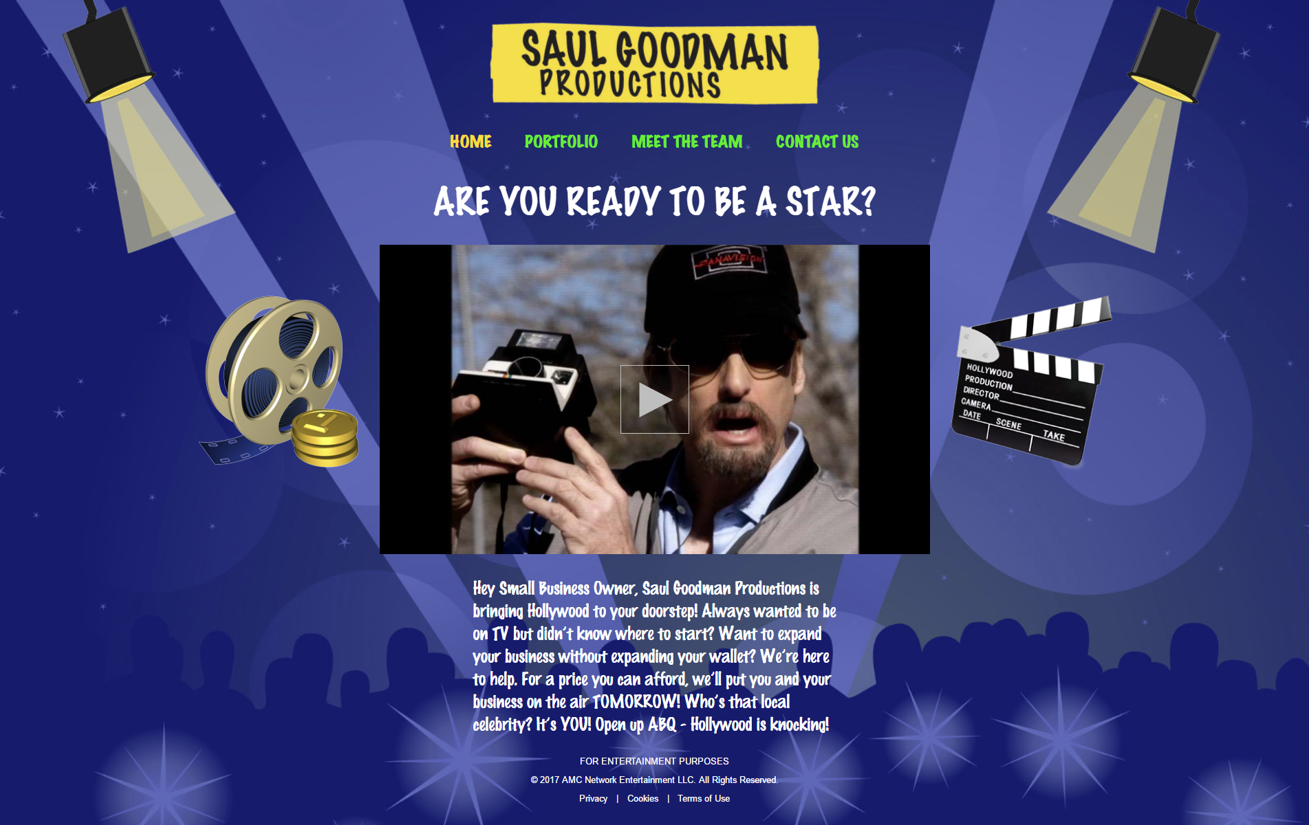 Expenses breaking bad wiki fandom powered by wikia saul goodman productions has a real website available at this address httpsaulgoodmanproductions colourmoves