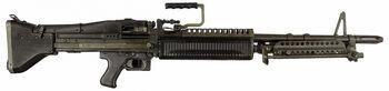 M60 Machine Gun Breaking Bad M60 machine gun   Brea...