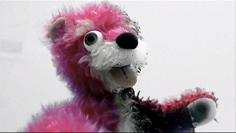 Pink Teddy Bear Breaking Bad Wiki Fandom Powered By Wikia