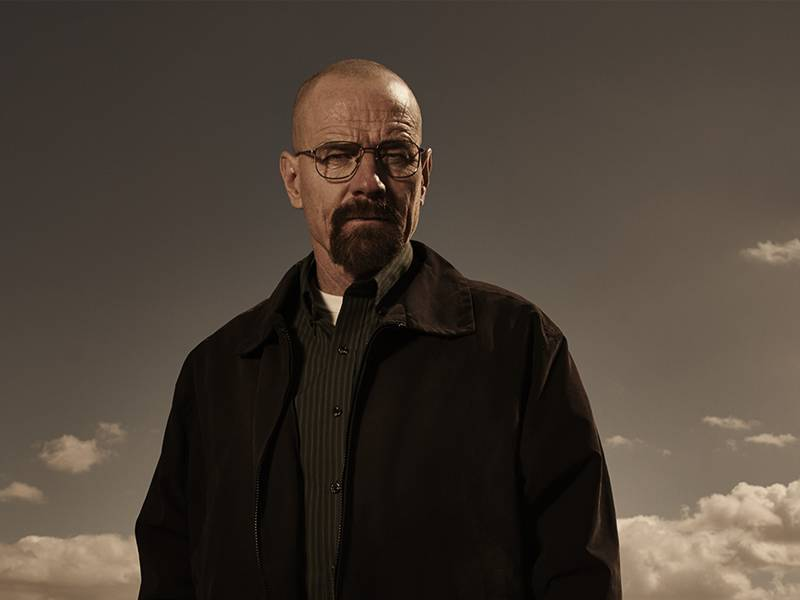 Image result for Walter White
