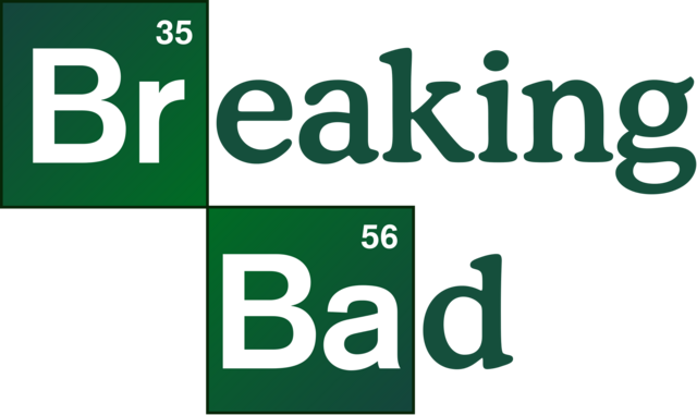 File:Logo - Breaking Bad.png