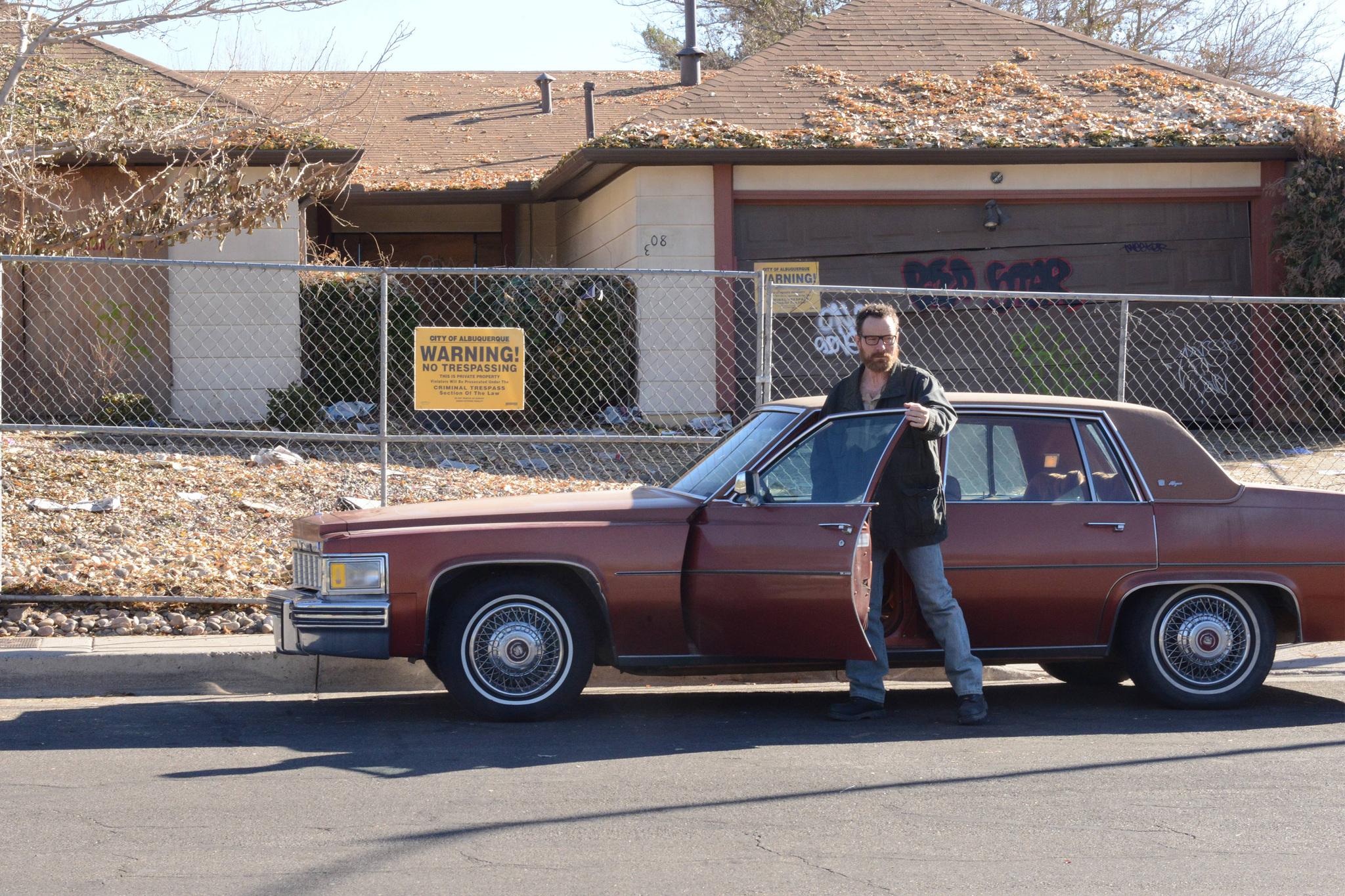 1977 Cadillac Sedan DeVille | Breaking Bad Wiki | FANDOM powered by