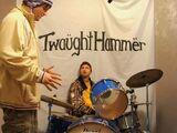 TwaüghtHammër (band)