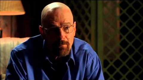 "Breaking Bad The Fifth Season ""Empire Business"""