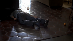 4x11 - Ted inconsciente