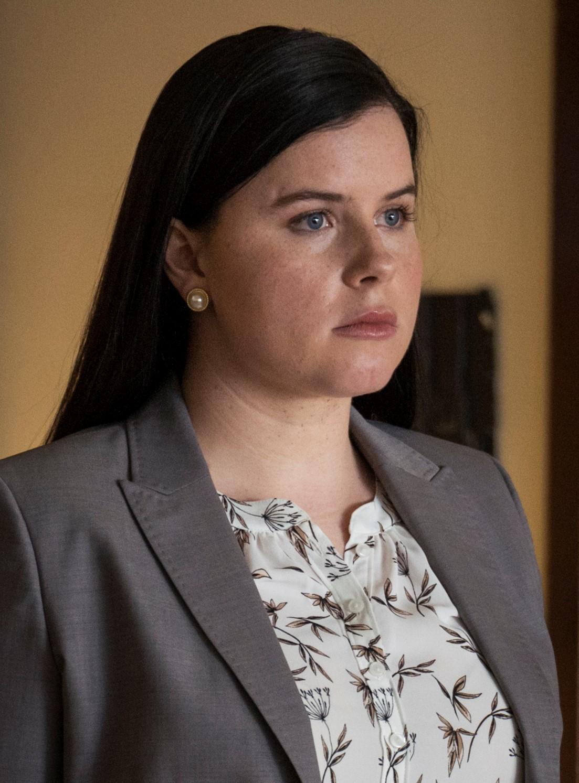 Erin Davis (actress)