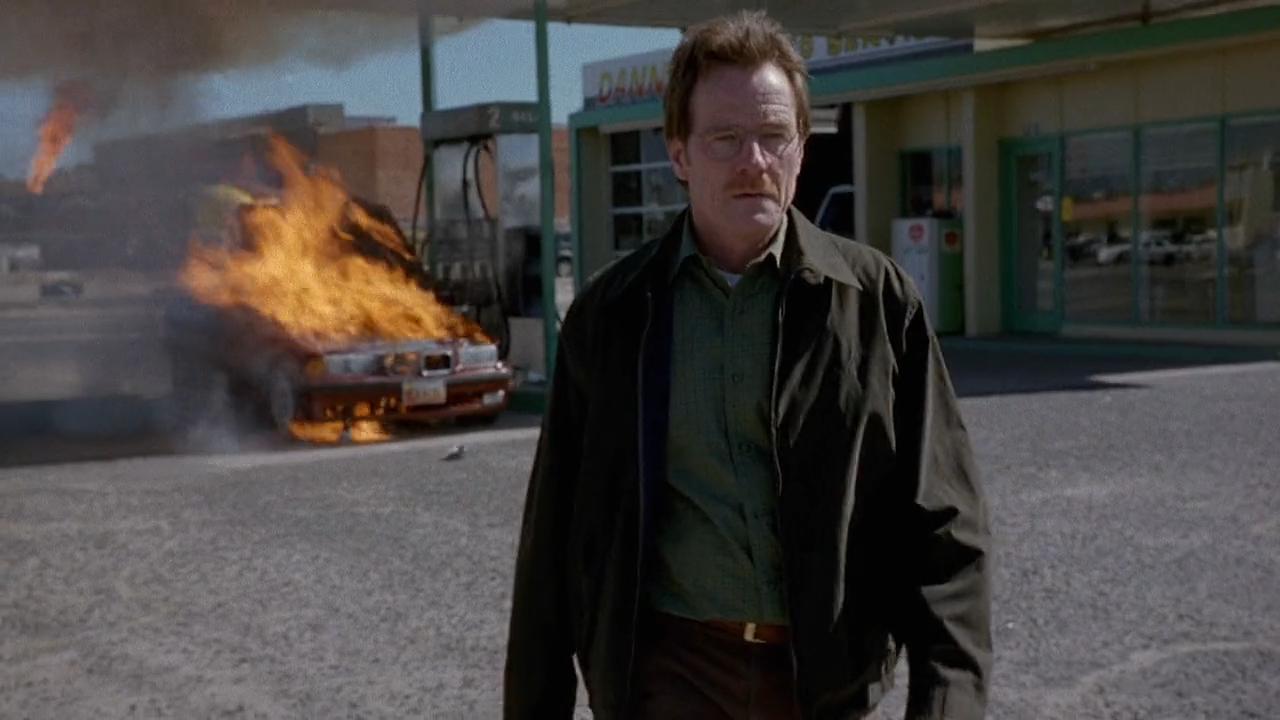 Breaking Bad (01x04). Crédito: AMC.