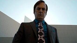 Better Call Saul Season 5 Teaser telescene
