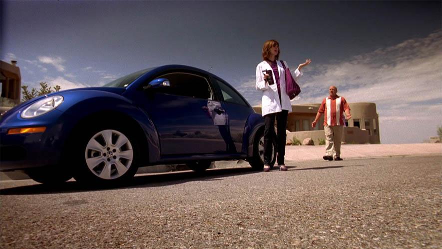 2008 Volkswagen New Beetle Breaking Bad Wiki Fandom Powered By Wikia