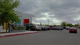1x04 - Mesa Credit Union