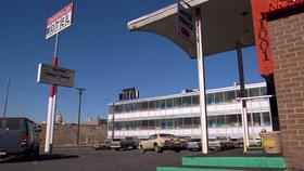 Motel Crossroads