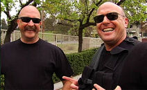Cop Talk With Dean Norris