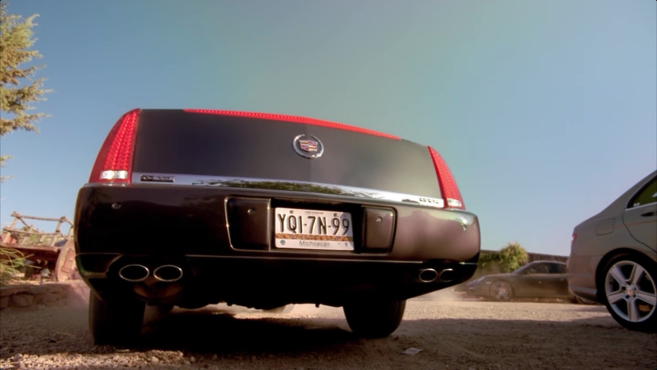 Image - Cadillac DTS 3.png | Breaking Bad Wiki | FANDOM powered by