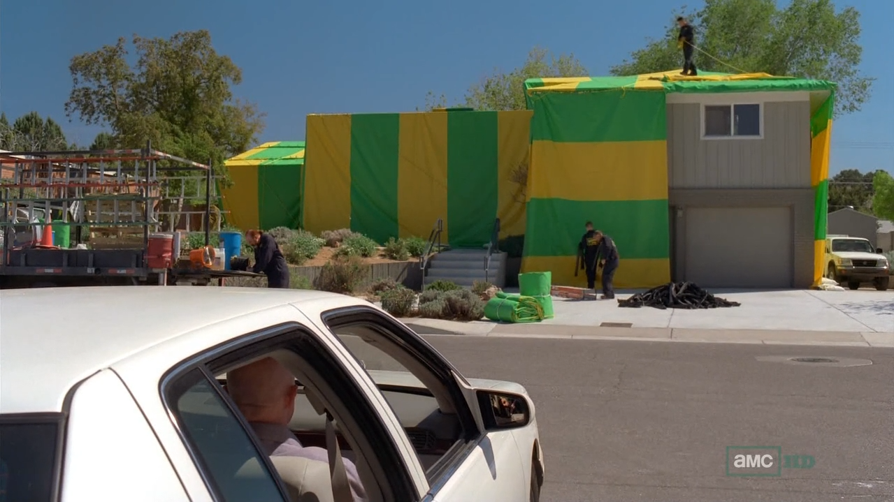 Summary & Hazard Pay | Breaking Bad Wiki | FANDOM powered by Wikia