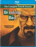 Blu Ray Season 4 Cover