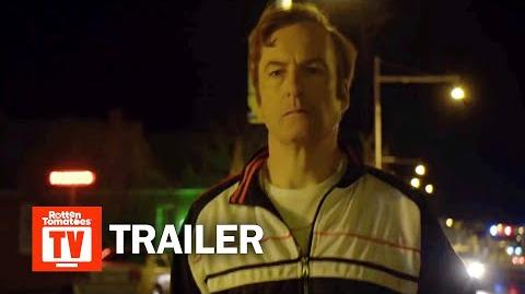 Better Call Saul Season 4 Trailer 'You Were A Lawyer' Rotten Tomatoes TV