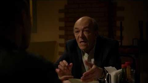 Better Call Saul - Hector Demands Nacho Talk To His Father
