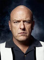 Season 4 - Hank