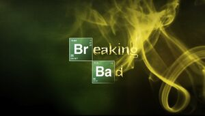 Breaking Bad Title Sequence