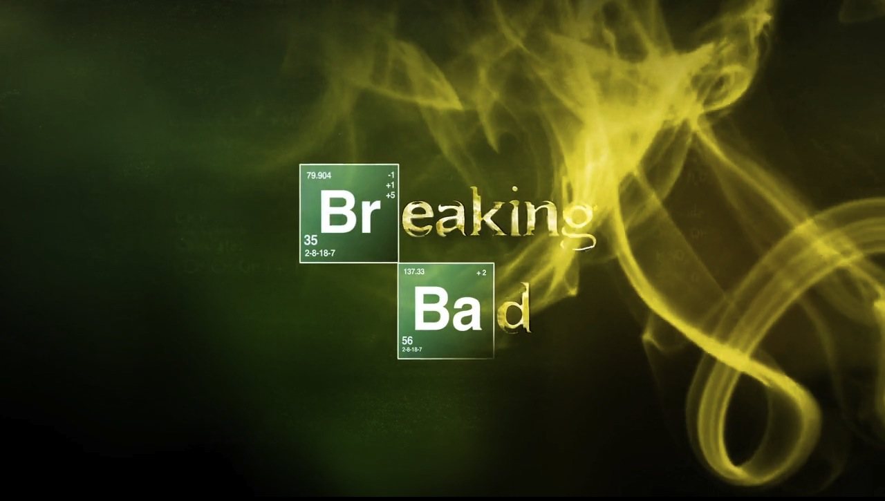 Breaking bad breaking bad wiki fandom powered by wikia breaking bad title sequence buycottarizona