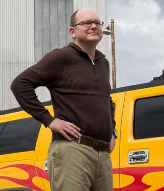 Daniel Wormald Breaking Bad Wiki Fandom Powered By Wikia