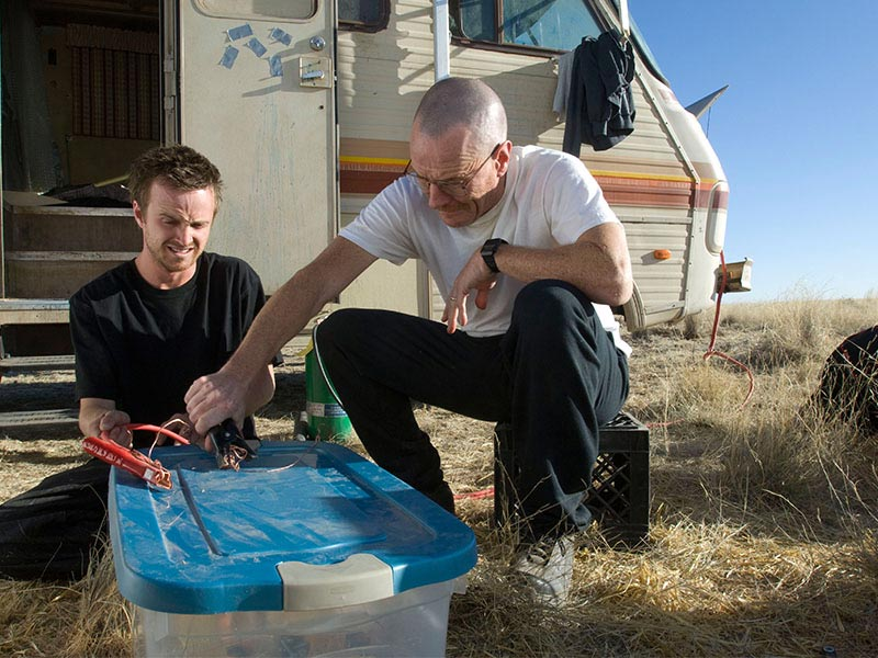 4 Days Out | Breaking Bad Wiki | FANDOM powered by Wikia
