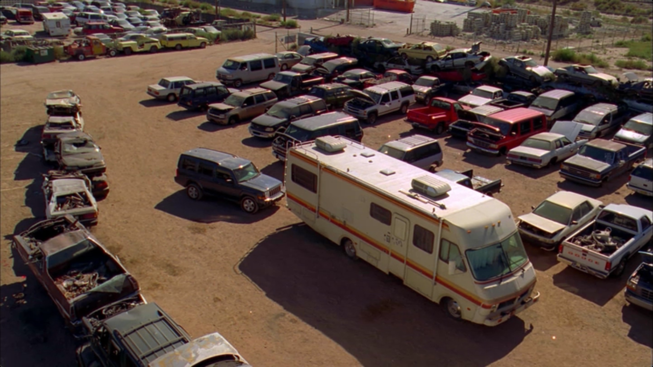 Image - Junkyard.png | Breaking Bad Wiki | FANDOM powered by Wikia