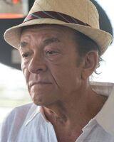 Hector Salamanca