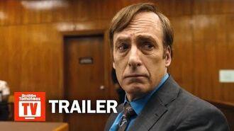 Better Call Saul Season 5 Trailer Rotten Tomatoes TV