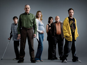 Season 2 | Breaking Bad Wiki | FANDOM powered by Wikia