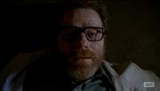 Dead Walt Closeup