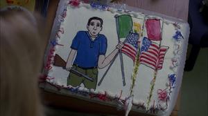 Gomez cake