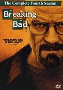 DVD Season 4 Cover