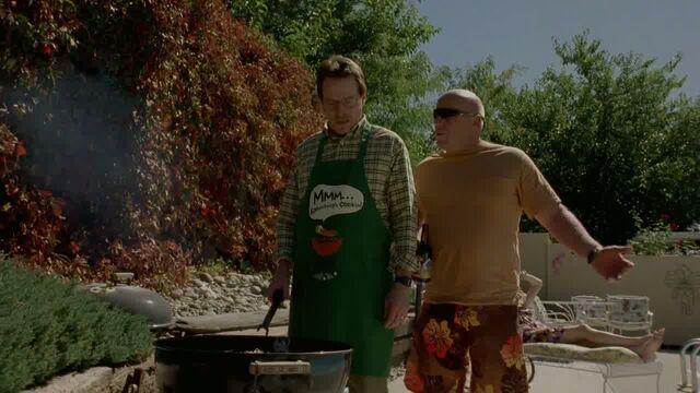 File:1x04 - Walt making BBQ.jpg