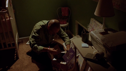 2x03 - Bit by a Dead Bee - Walt caja