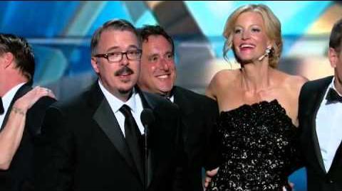 Breaking Bad - 2013 Outstanding Drama Series Emmy Award