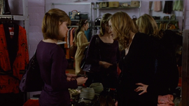 1x07 - Skyler con Marie